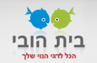 HobbyPet.co.il הכל לדגי הנוי שלך